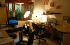 50 Awesome And Creative Web Designer Workspace Setups