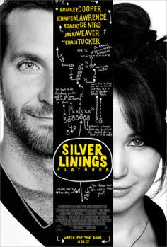 The Random Review: Silver Linings Playbook (2012)