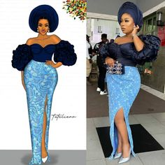 African Wear Dresses, Latest African Fashion Dresses, African Attire, African Print Clothing, African Print Fashion, African Lace Styles, African Style, African Beauty, Ankara Styles