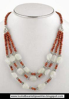 Bead Jewelry;  idea