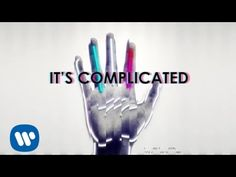 Fitz and The Tantrums - Complicated [Official Lyric Video] - YouTube