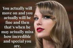 25 Taylor Swift Lyrics That Understood Your Love Life Better Than You Ever Did
