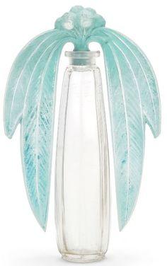 bijou verrerie ハ rené lalique france eucalyptus flacon perfume glass Art Deco, Art Nouveau, Lalique Perfume Bottle, Vintage Perfume Bottles, Rose Perfume, Beautiful Perfume, Vases, Bottle Art, Glass Bottles