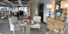 Hotel - Grupo Nature.Cofiño (Parres) Asturias Spain, Dining Table, Rustic, Furniture, Nature, Home Decor, Hotels, Walls, House Decorations