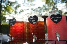 Adrianne & Richard's Small Country Backyard Wedding | Little Rock Wedding Photography | Intimate