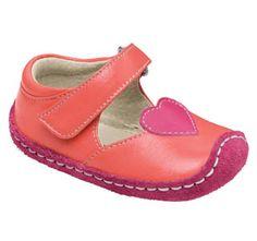 See Kai Run Smaller Baby Girls Mary Jane