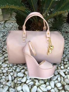 8f192b823b90f3 59 Best Matching shoes and bags images in 2019   Beige tote bags ...