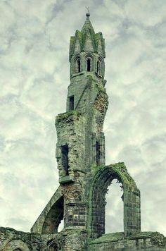 St Andrews, Scotland