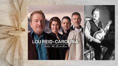 Lou Reid & Carolina • Lou Reid & Carolina are based out of Union Grove, North Carolina. The band began in 1992, with it's sound largely based in traditional bluegrass roots with emphasis on dynamic vocals. The current band is no exception. Lou Reid anchors the band with his lead vocals and is arguably the most recognizable voice in bluegrass music.