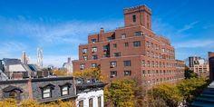 Witnesses Sell Their Longest-Held Property in Brooklyn Heights