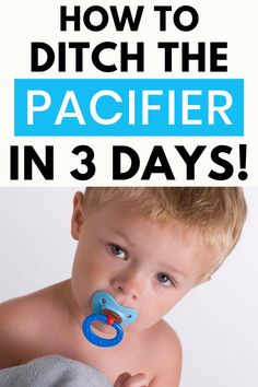 A simple method to take away the pacifier from your toddler. Pacifier weaning in only 3 days. #toddler Toddler Nap, Toddler Meals, Toddler Schedule, Sleep Schedule, Fun Activities For Toddlers, Parenting Toddlers, Pacifier Weaning, Toddler Sleep Training, How To Have Twins