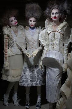Thom Browne SS14 #NYFW James Nord Photography