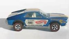 Rarest Hot Wheels Car Ever - PACER AMX