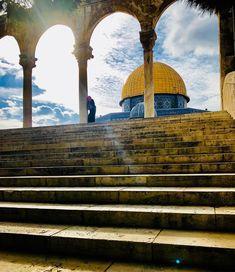Palestine Girl, Rare Historical Photos, Jerusalem, Taj Mahal, Islam, Architecture, Building, Temples, Travel