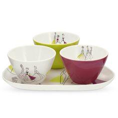 Portmeirion Dip Dishes
