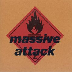 Massive Attack -1990s