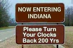 The Best Reactions To Indiana's Religious Freedom Law