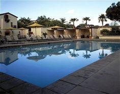 Pool at Estancia La Jolla Hotel and Spa