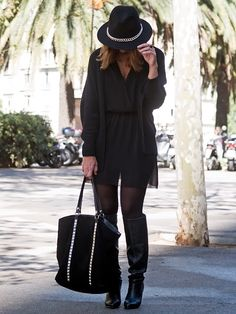 Miss trendy Barcelona: Accesorios bohemios