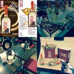 #19dibabo #forpartylovers #wine #prosecco #extradry #sparkling #zizzola #pasticceria  Event last nignt Www.19dibabo.com