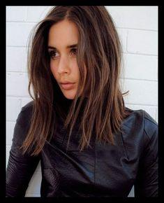 Best 25+ Medium haircuts for straight hair ideas on Pinterest ... | WomanAdvise - WOMANADVISE.COM