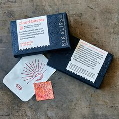 Packaging for Kin Slips - Cannabis Infused Sublingual Strips  kin-slips-cannabis-sublingual-strip-cloud-buster.jpg
