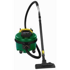 Bissell Vac, Canister Vacuum 2-sp 8' Hose 50' Cord, 78V9