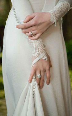 Robe de mariée Bella Twilight