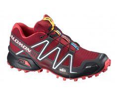 cheaper 7d1bf 06819 Salomon Women s Speedcross 3 CS Trail Running Shoe on Sale