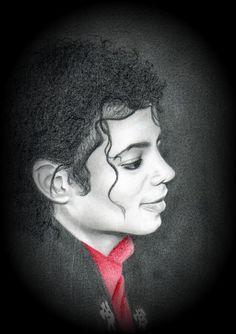 Cartas para Michael: Michael by Eliza Lo