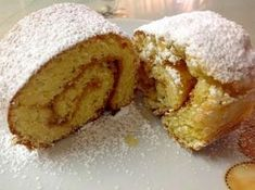Cake Roll Recipes, Candy Recipes, The Kitchen Food Network, Brownie Cake, Brownies, Bread Cake, Cooking Wine, Appetisers, Greek Recipes