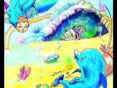 Tejedor de Afirmaciones: Un cuento que aumenta la autoestima en los niños, creer en ellos mismos...