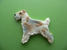 Terrier | by Edible Art