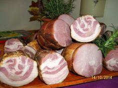 Maminek kulinarny: Wędzonki domowe Kielbasa, Meat, Blog, Blogging
