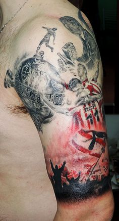 Tatuaje San Expedito Tatuajes Pinterest Tattoos