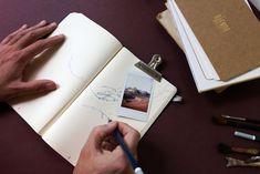 Carnet de dessin  Bloc note de dessin Le Papier