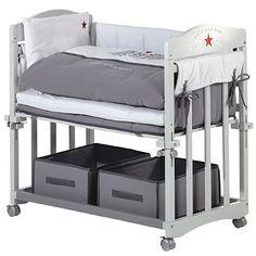 Rock Star Baby bed : cradles bedtime : Baby Butt onlineshop