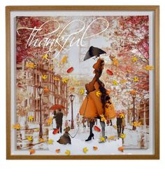 """Thankful"" by carlenewright on Polyvore featuring art"