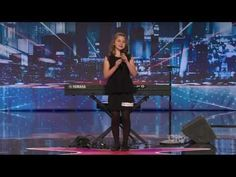 Americas Got Talent Season 8 (2013) Anna Christine Audition sings House of the Rising Sun