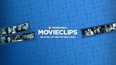 The Fandango MOVIECLIPS channel is the largest collection of licensed movie clips on the web. We are HUGE movie fans. We love films so much, that our genome ...