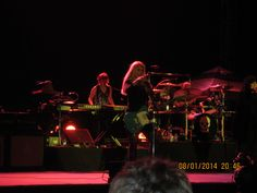 Nancy  - Hoosier Park Casino, Anderson, Indiana - 8/1/14