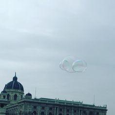 #UFO über Wien #pwvie :)
