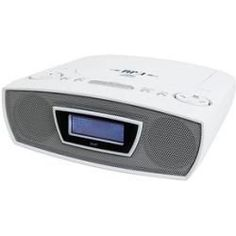 soundmaster Urd480sw Cd-player Soundmaster - #buro #Cdplayer #soundmaster #Urd480sw Cd Player, Cd R, Modern Apartment Design, Griffins, Pll, Trends, Products, Large Clocks For Walls, Most Popular
