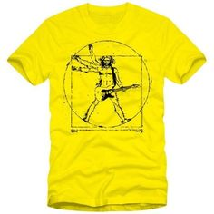 Da Vinci Rock T-Shirt
