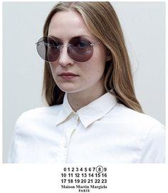 Style: Rimless Round Eyeglasses | Style / Fashion