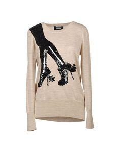 Markus lupfer Women - Sweaters - Long sleeve sweater Markus lupfer on YOOX Long Sweaters, Sweaters For Women, Markus Lupfer, Long Sleeve Sweater, Sleeves, Mens Tops, T Shirt, Fashion, Supreme T Shirt