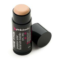 Base Bastão Pink Cheeks - The Beauty Box