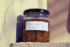 Candle Jars, Mason Jars, Homemade Cosmetics, Herbalism, Desserts, Food, Herbal Medicine, Tailgate Desserts, Essen