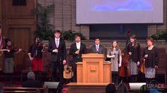 Immortal, Invisible God - Steve Pettit Evangelistic Team