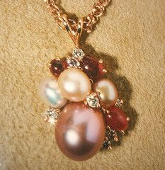 Pearl Jewelry, Pearl Necklace, Beaded Necklace, Necklaces, Wedding Bands, Pendants, Jewels, Drop Earrings, Beads